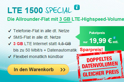 hellomobil LTE 1500