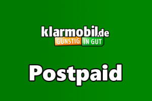 klarmobil Postpaid