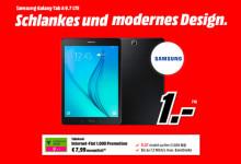 mediamarkt Samsung Ggalaxy Tab A 9,7 LTE