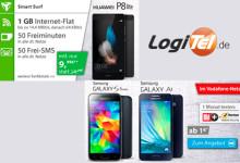 Smart-Surf-Tarif von Vodafone für 14,99 Euro