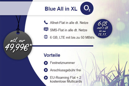 modeo BASE Blue All in XL