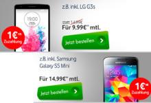 Modeo LG G3s mobilcom-debitel Vodafone Smart Surf