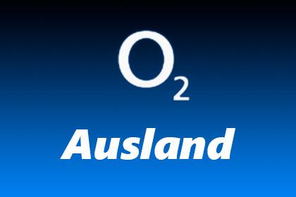 o2 Ausland
