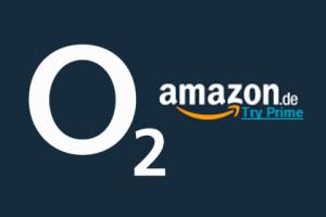 o2 und Amazon