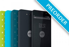 Shift5+ Preorder