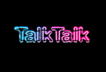 Talktalk Llogo