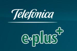 Telefonica E-plus