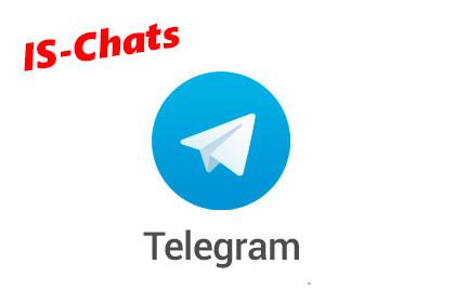 Telegram Is-Chats