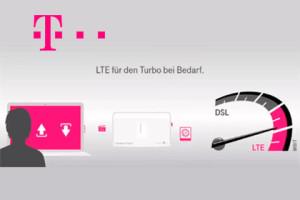 Telekom Hybrid Internet