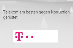 Telekom Korruption