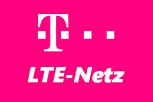 Telekom LTE-Netz