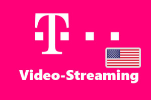 Telekom USA Video-Streaming