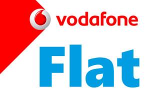 Vodafone Flat