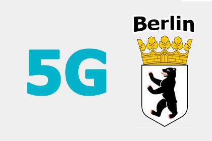 Berlin 5G