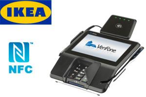 Ikea NFC