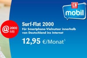 K-mobil Surf Flat 2000