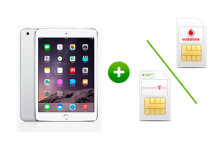 modeo iPad Mini 3 64 Gb Aktion