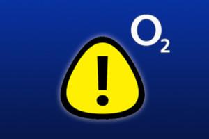 o2 Fehler