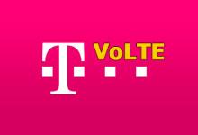 Telekom VoLTE