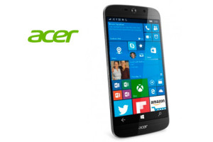 Acer Liquid - Windows 10