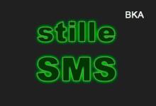 BKA stille SMS