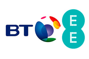 British Telecom und EE