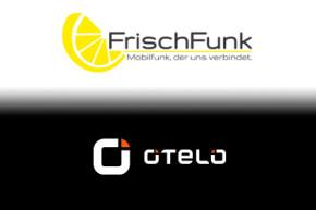 FrischFunk gibt auf: Kunden werden an otelo weitergereicht