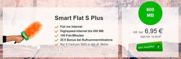 Modeo Smart Flat S Plus