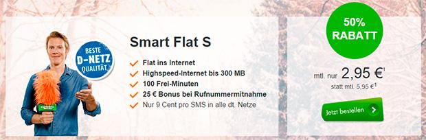 Modeo Smart Flat S