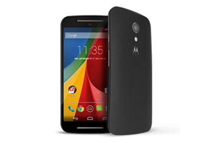 Motorola Moto G - 2 Generation