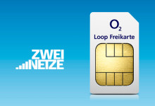o2 Loop Freikarte