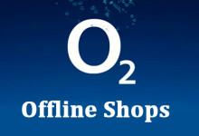 o2 Offline Shops