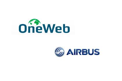 OneWeb und Airbus