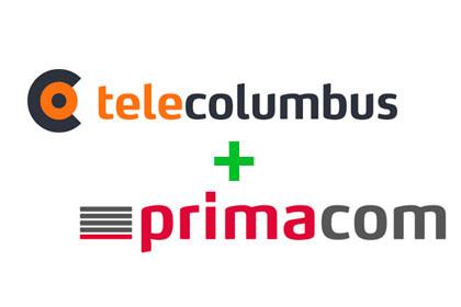 TeleColumbus und PrimaCom