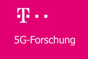 Telekom 5G Forschung