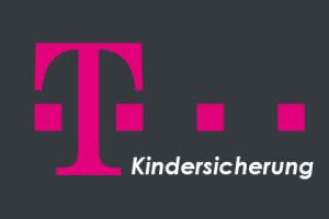 Telekom - Kindersicherung