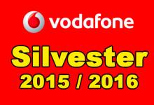 Vodafone Silvester 2015-2016