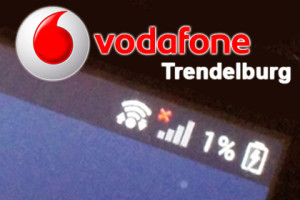 Vodafone - Trendelburg