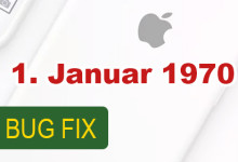 Apple 1970 Bug Fix