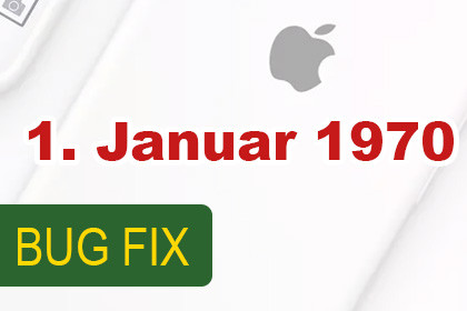 Apple 1970 Bug Fix