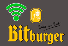Bitburger WLAN