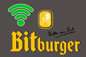 Bitburger WLAN