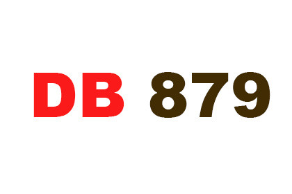 DB 879