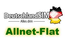 Deutschlandsim Allnet-Flat
