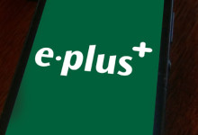 E-plus on Screen