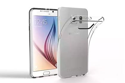 EasyAcc Samsung Galaxy S6 Hülle Case