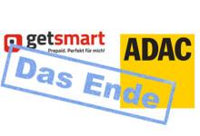 getsmart ADAC Das Ende