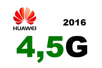 Huawei 4,5G