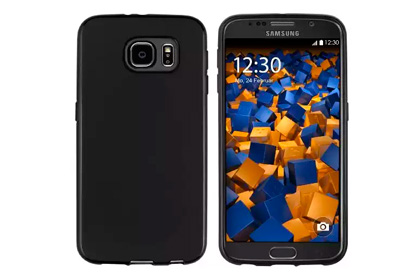mumbi Schutzhülle Samsung Galaxy S6