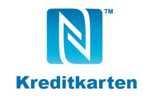NFC Kreditkarten